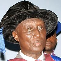 Dr. Kofi