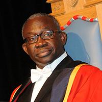 Prof. Obeng